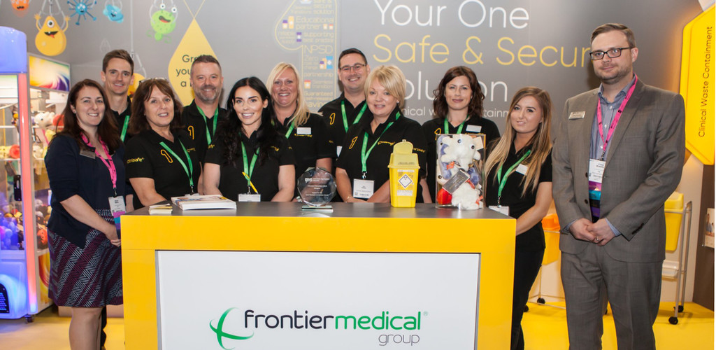 IPS ANNUAL CONFERENCE 2019 - Frontier Medical Group